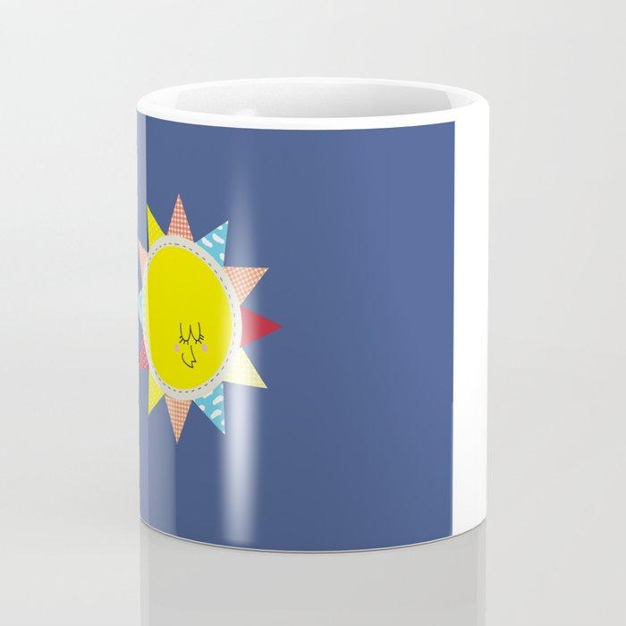 In the sun Coffee Mug