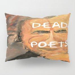 Bukowski, Dead Poets Art Pillow Sham