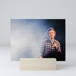 Rob Benedict | JIB5 Mini Art Print