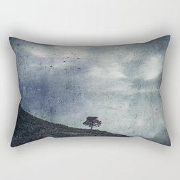 one tree hill Rectangular Pillow