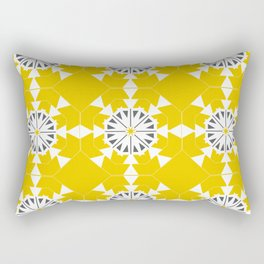 Moroccan Mix No.3 Rectangular Pillow