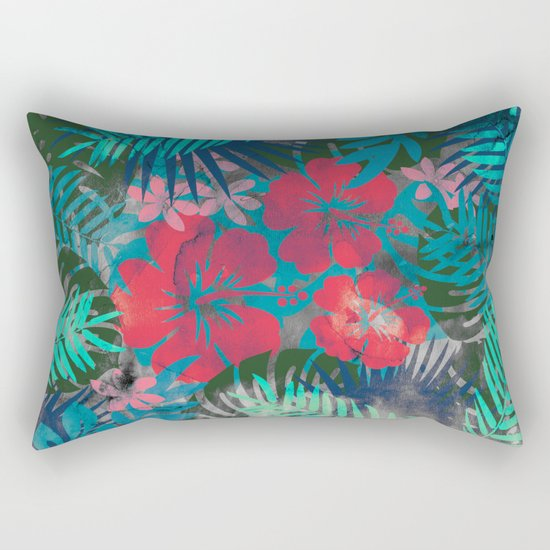Tarzan Boy Style Rectangular Pillow