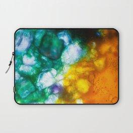 Ava Fielder - Student Artwork/Photography for YoungAtArt Fundraiser Laptop Sleeve