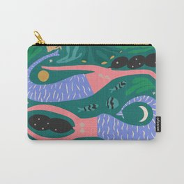 Under the water Carry-All Pouch
