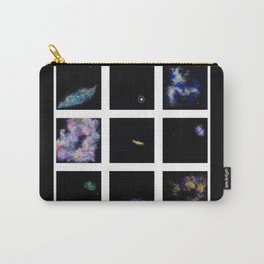 Invented Galaxies (part of a series) Carry-All Pouch