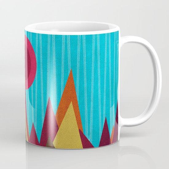 Textures/Abstract 139 Mug