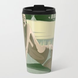 STORY OF THE EYE Travel Mug