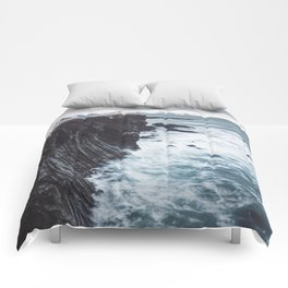 The Edge - Landscape and Nature Photography Comforters