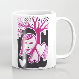 Heart Me Coffee Mug