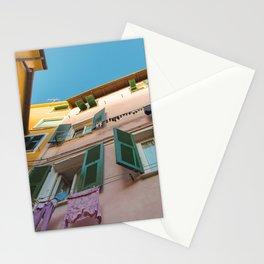 Ciao Italia Stationery Cards
