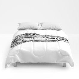 Alligator  Comforters