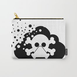 Pollution Carry-All Pouch