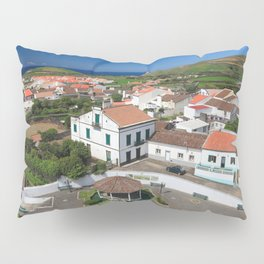 Azorean parish Pillow Sham