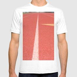 Tracks T-shirt