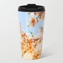 spring vibes #society6 #decor #buyart Travel Mug