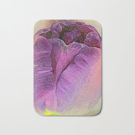 Purple Crush Bath Mat