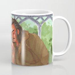 Courting a King [Barduil] Coffee Mug
