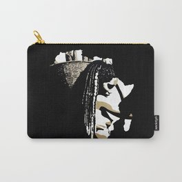 Africa 11 Carry-All Pouch