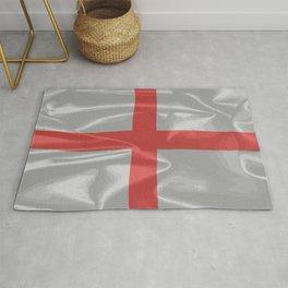 England Flag of St George Rug