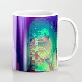 Mermaid Tag Coffee Mug