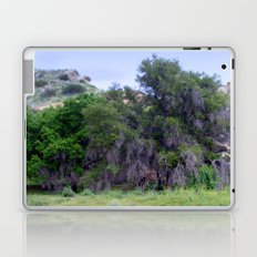 Santa Susana Mountains Laptop & iPad Skin