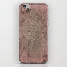 buffalo(us and them) iPhone & iPod Skin