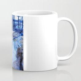 the right path Coffee Mug
