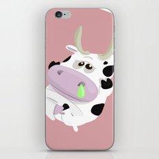 Denise iPhone & iPod Skin
