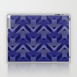 Op Art 99 Laptop & iPad Skin
