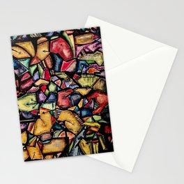 Hildegaard's Garden Stationery Cards