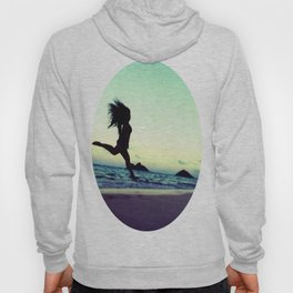 Dancing with the Wind 2 Hoody