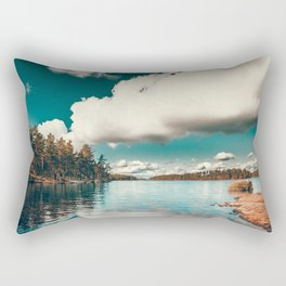 Belle Svezia Rectangular Pillow