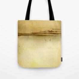 Distressed Paper Art Ten Tote Bag