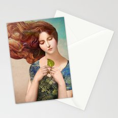 Your True Nature Stationery Cards