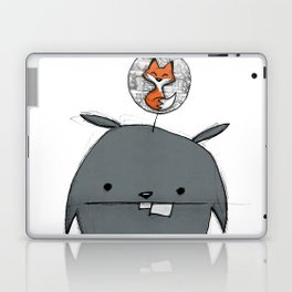 minima - rawr 01 Laptop & iPad Skin