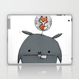 minima - rawr 01 Laptop & iPad Skin