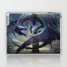 Black Dragon v2 Laptop & iPad Skin