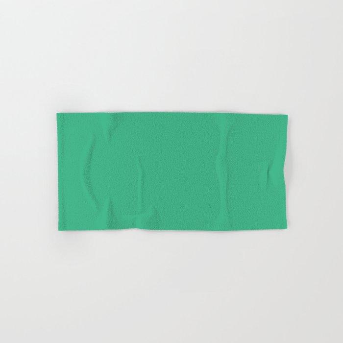(Mint) Hand & Bath Towel