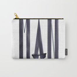 Man Carry-All Pouch