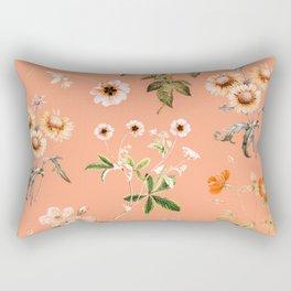 Botanicus - sun-bleached Rectangular Pillow