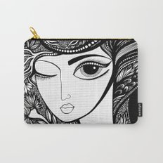 Botanica Carry-All Pouch