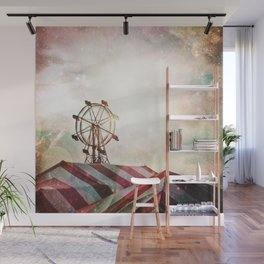 The Best of Nights Wall Mural