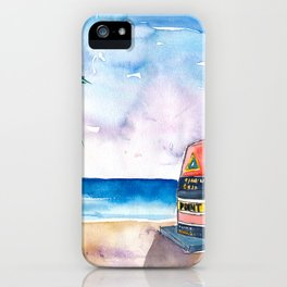 Key West Florida USA Southernmost Point of The USA iPhone Case