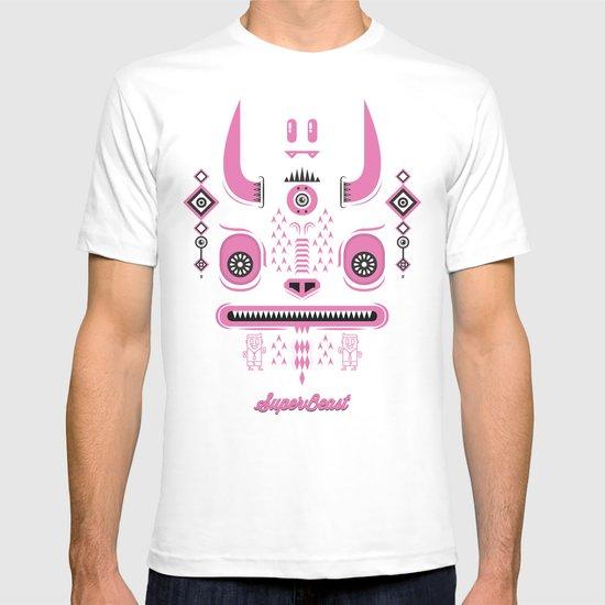 Super Beast T-shirt