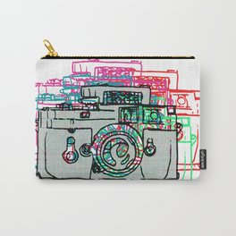 Click Click Boom Carry-All Pouch