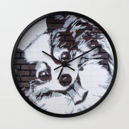 Play Wall Clock