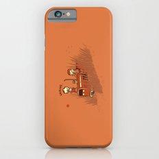 Grains Slim Case iPhone 6s