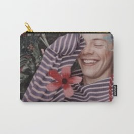 SMILEY STYLES Carry-All Pouch