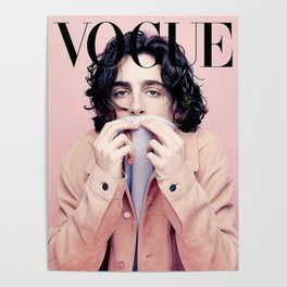 timothee Poster