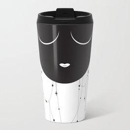 MoonSun Goddess Travel Mug